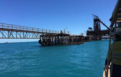 Cockatoo Island Feasibility Study thumbnail
