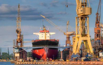 Shipyard Risk Assessment and JH143 in Australia thumbnail