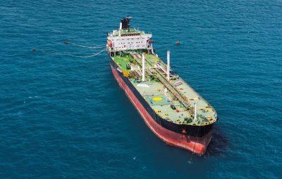 PNG Multi-Buoy Marine Terminal Mooring thumbnail