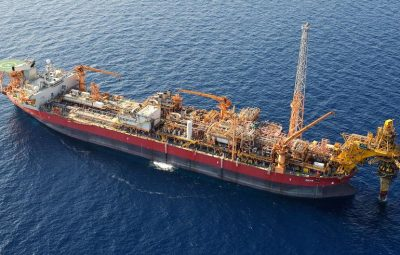 FPSO Static Tow and Operability Engineering Scope