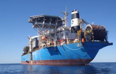 ONA awarded FPSO Marine Engineering Scope