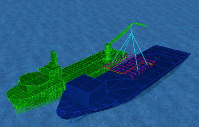 Analytical Approaches Ship to Ship Moorings thumbnail