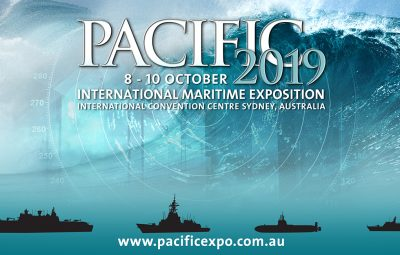 2019 Pacific International Maritime Exhibition thumbnail