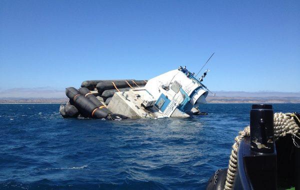 WED Sinking