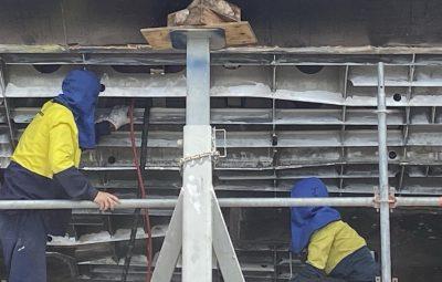 Ship Repair Plans – Patrol Boats thumbnail
