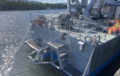 Configuration Audits and the PCA – Patrol Boats thumbnail